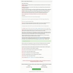 7.XX - PHP ProBid SnagBay eBay Category Importer