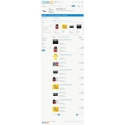 v7.4 to v7.10 - PHP ProBid Stores Tabbed Featured - Recent - Ending - Popular in Stores