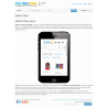 v7.4 to v7.10 - PHP ProBid Mobile Demo Page for Content Sections