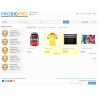 v7.4 to v7.10 - PHP ProBid Home Page Extras - Newest Members Display - Left Column