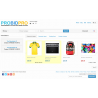 v7.4 to v7.9 - PHP ProBid Home Page Extras - Newsletters Carousel - Left Column