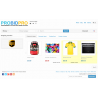 v7.4 to v7.9 - PHP ProBid Home Page Extras - Shipping Carriers Carousel - Left Column