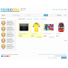 v7.4 to v7.9 - PHP ProBid Home Page Extras - Top Buyers Display - Left Column