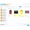 v7.4 to v7.9 - PHP ProBid Home Page Extras - Top Sellers Display - Left Column