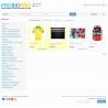 v7.4 to v7.10 - PHP ProBid Home Page Extras - Vertical Top Categories Display - Left Column