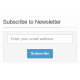 v7.9 and Up - PHP ProBid Home Page Extras - Subscribe to Newsletters - Left Column