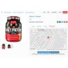 v7.9 and Up - PHP ProBid Google Map on Listing Details Page with Fee