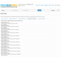 v7.4 to v7.9 - PHP ProBid Preferred Seller Discount Levels by Items Sold
