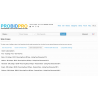 v7.4 to v7.10 - PHP ProBid Store Subscriptions Listing Fees Discount Levels