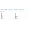 v7.4 to v7.10 - PHP ProBid Display Custom Fields in 2 Columns on Listing Details Page