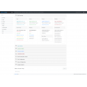 v8.0 and Up - PHP ProBid Ultimate Admin Dashboard with Server Info & Google Analytics Displays - Custom Install Only
