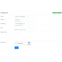 v8.0 and Up - PHP ProBid Google ReCaptcha Move to Below Content Box - Custom Install Only