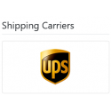 v8.0 and Up - PHP ProBid Home Page Extras - Shipping Carriers Carousel - Left Column - Custom Install Only