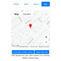 v8.0 and Up - PHP ProBid Google Map on Listing Details Page - Custom Install Only